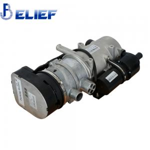 China Top Rated Portable Liquid Diesel Truck Engine Heaters 9KW 12V CE Approved on sale