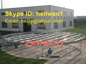 China internal floating roof, dome roof, loading arm, folding stair, marine loading arm, quick release moo on sale