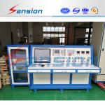 Power Supply Integrated Transformer Test System High Voltage Automatic