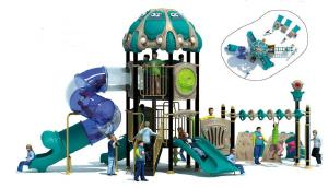 China backyard climbing playground equipment commercial playground swing sets for children on sale