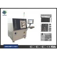 High Resolution Electronics X Ray Machine , IC LED Clips Electronic Components Detector