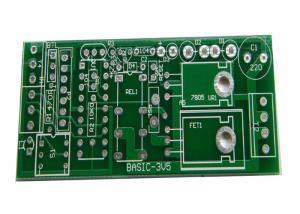 China Low Cost Rigid PCB Boards Supply by Prototypes / Middle Volume on sale