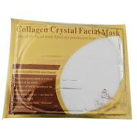 All natural Facial Masks for Moisturing,remove fine lines,relieve eye bags and dark circle,firming skin,cell regeneration