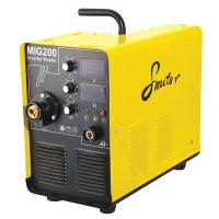 China Stable Quality Performance CO2 Gas Shiled Welding Machine /MIG Welding Machine on sale