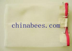 China beekeeping equipment,super high quality red band seive on sale