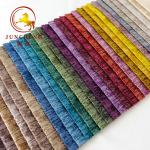 2019 80 more hot color bronzed upholstery fabric