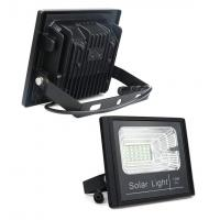 China 25W 40W 60W 100W Solar Power LED Flood Lights on sale
