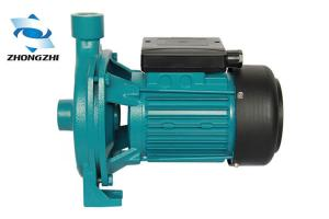 China Cast Iron Body Centrifugal Agricultural Water Pump For Farm Irrigate 0.5HP 0.37KW 0.75KW on sale