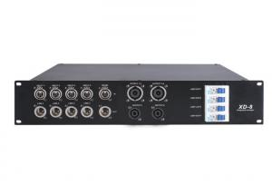 China DSP Signal / Power Manager 4 X 16A Water - Proof Outlet High Performance on sale