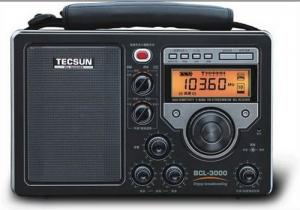 China King of FM Radio Receiver/ FM/AM/Shortwave Radio on sale