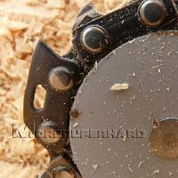 Superabrasive Grinding Wheel for Chain Saw