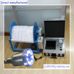 China Underwater Camera  Borehole Inspection Geological  Instrument on sale