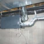 Ruban adhésif de papier d'aluminium