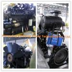 Dongfeng Cummins Diesel Engine 6bt5.9-C150 for Construction Industry Engneering Project