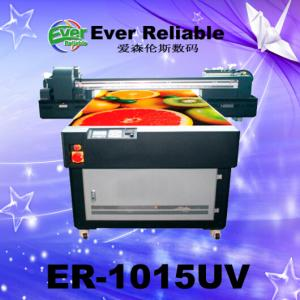 China High Definition Massive Production Inkjet Flatbed Digital Printing Machinery on sale