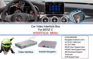 Android 4 4 Mercedes Benz Navigation System For NTG4 5