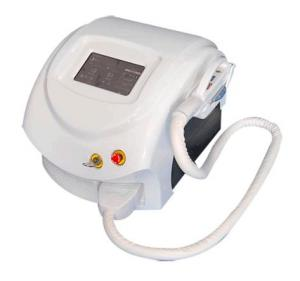 China Radio Frequency Skin Care IPL Beauty Machine E Light For Skin Tightening on sale