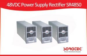 China 48V DC Power Supply Rectifier Modular SR4850 (SR4850 PLUS) on sale