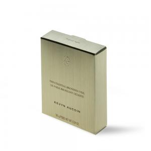 China Fancy Small Perfume Packaging Boxes Gift Wrap Box ISO9001 Certificate on sale