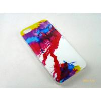 Dustproof custom Hard Plastic Cell Phone Covers For Apple iphone 5C / Sony Xperia Z2