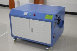 China Industrial Dust Blower Laser Smoke Purifier For Laser Engraving Machine on sale