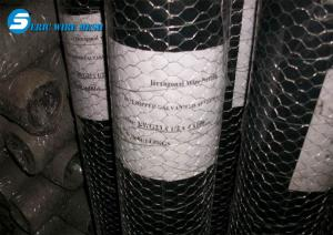 China hot-dipped hexagonal wire mesh / welded galvanized gabion wire mesh / eric wire mesh on sale