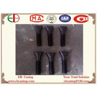 China Heat-treated 12.9 Grade High Strength Bolts for Mill Liners EB008 on sale
