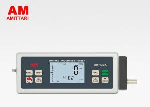 China Portable schedule 40 Steel pipe Surface roughness tester Ra, Rq, Rz, Rt on sale