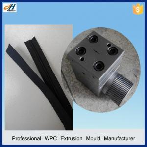 China PVC Window and Door Seal Strip Extrusion Mould on sale