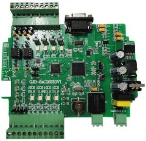 China JMDM high accuracy industrial analog controller on sale