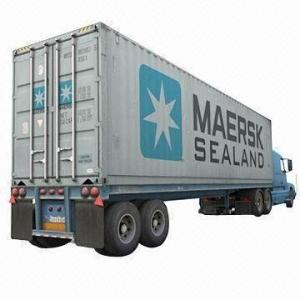 China FCL LCL From Shanghai To England Shipping Forwarder Sea Freight Door To Door Service / Ocean Freight Services on sale