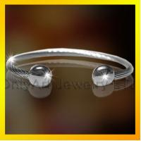 hot selling mens stainless steel bracelet ,high fashion jewelry