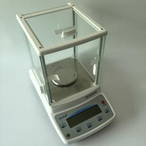 China Digital Weighing Balance , Analytical Scale on sale