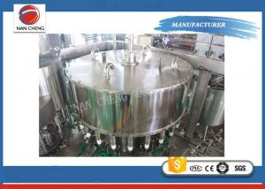 Quality Full Automatic Complete Pet Bottle Auto Water Filling Machine 18-18-6 6000 for sale