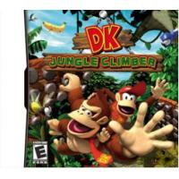 New Hot DS Game Card for all 3DS/DSI/DS Game consoles with Excellent Quality:DK  JUNGLE CLIMBER