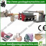 Plastic production making PE foaming machines for protecting the banana
