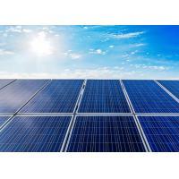 300 Watt Solar Pv Modules , A Grade Sunforce Solar Panels AI Frame