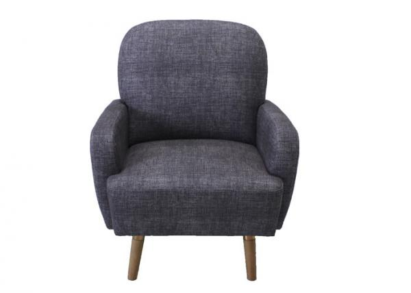 Occasional Brown Upholstered Accent Chairs Linen Grey Patterned Delectable Patterned Armchair