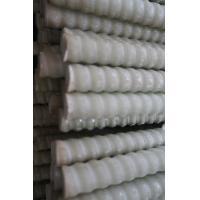 Glass Fiber Composite FRP Rebar / Stake / Stick / Pole For Architectural Concrete