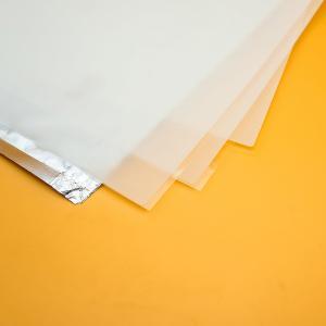 China Smooth Coating Custom Meringue Transfer Sheets / Sugar Stamp Transfer Sheets on sale