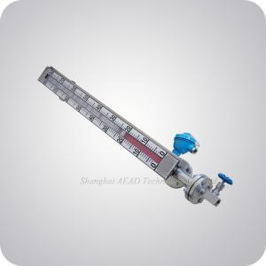China Magnetic Flap Liquid Level Meter (A+E 67L) on sale