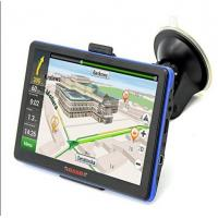Car gps with 30 languages and free map
