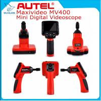 Car Diagnostic Tool Autel Maxivideo MV400 Mini Digital Videoscope with 5.5mm diameter imager head inspection camera