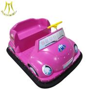 Hansel  carnival game machines coin operated electric car with remote control