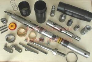 China Wireline Core Barrel Diamond Core Drilling Tools on sale