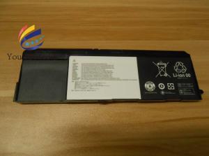 China 42T4979 Lenovo lithium battery laptop / 3300mAh notebook battery 14.8V 49W on sale