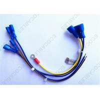18AWG Molex Cable Assembly AC Power Harness With F1-6.4A