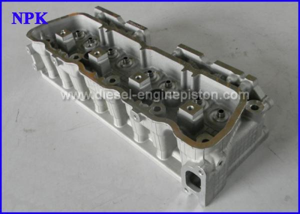 K21 / K25 Nissan Cylinder Head , Remanufactured Cylinder