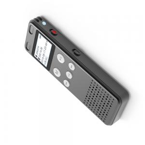 China Audio Activated Long Time Recording Mini Spy Digital Voice Recorder on sale