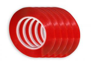 Quality Heat Resistant VHB Double Sided Acrylic Foam Tape Excellent Viscosity And for sale